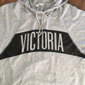 PINK Victoria's Secret Tops - Victoria Secret PINK Sweatshirt 🌷